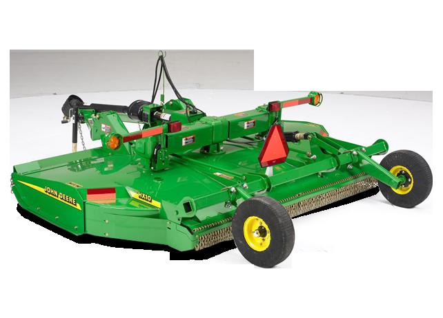 An Overview of 6 John Deere Heavy-Duty Rotary Cutter Models
