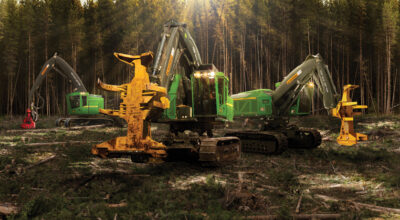 forestry business