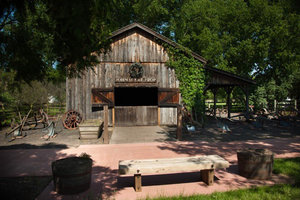 The John Deere Historic Site provides fans with an opportunity to take a trip back in time to learn about Deere's early beginnings.