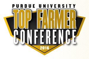 The Top Farmer Conference is entering its 49th year of helping farmers and agribusiness professionals grow their operations.