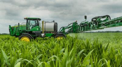 crop production improvement