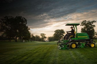 john deere golf course turf equipment