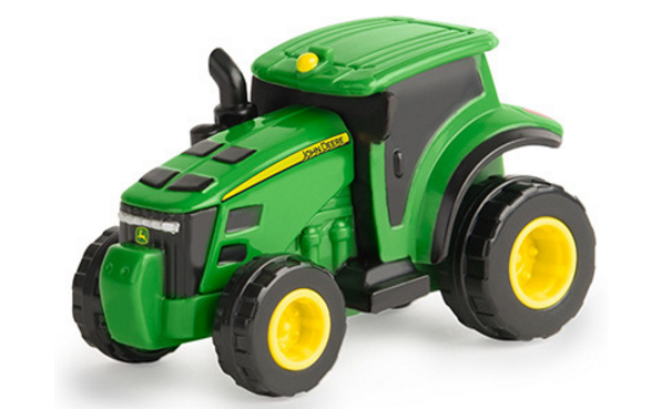 Mighty Movers Beginner Tractor