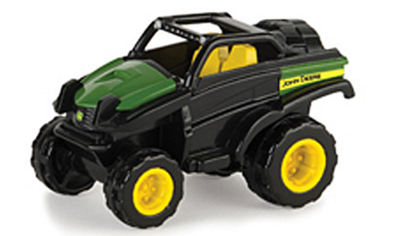 John Deere Mighty Mover Gator