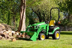 John Deere's ROPS remains a critical tractor safety element 50 years after its release.