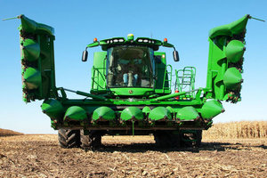 Valley Plains Equipment experts and local producers will discuss the latest trends in the used ag equipment market during the next