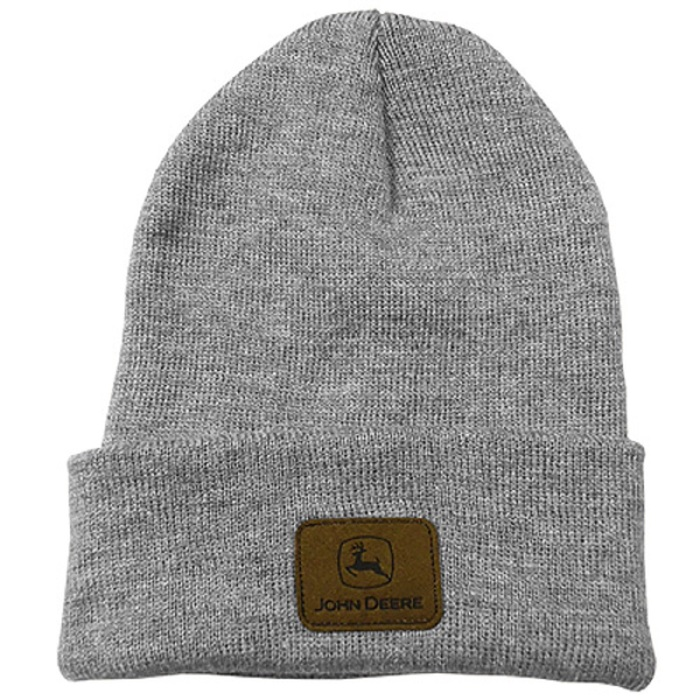 oxford-gray-beanie-with-patch