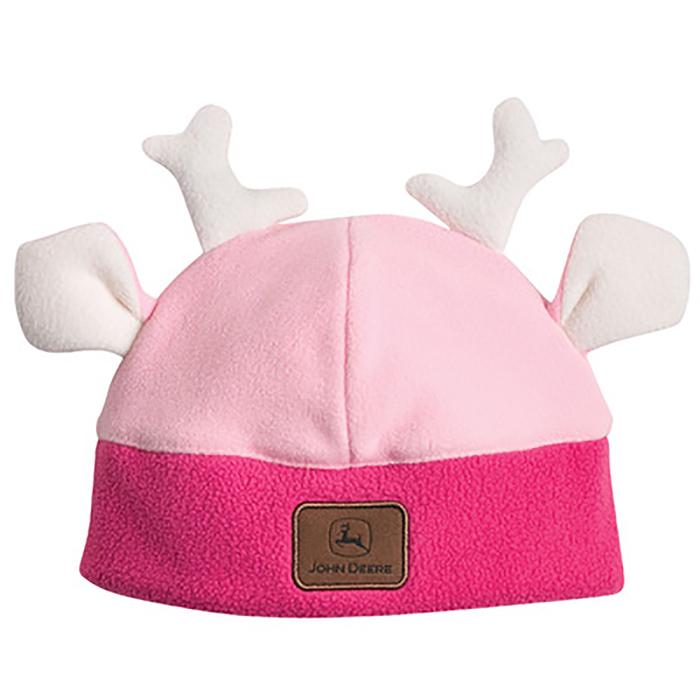 pink-toddler-antler-beanie