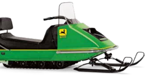 john-deere-snowmobile
