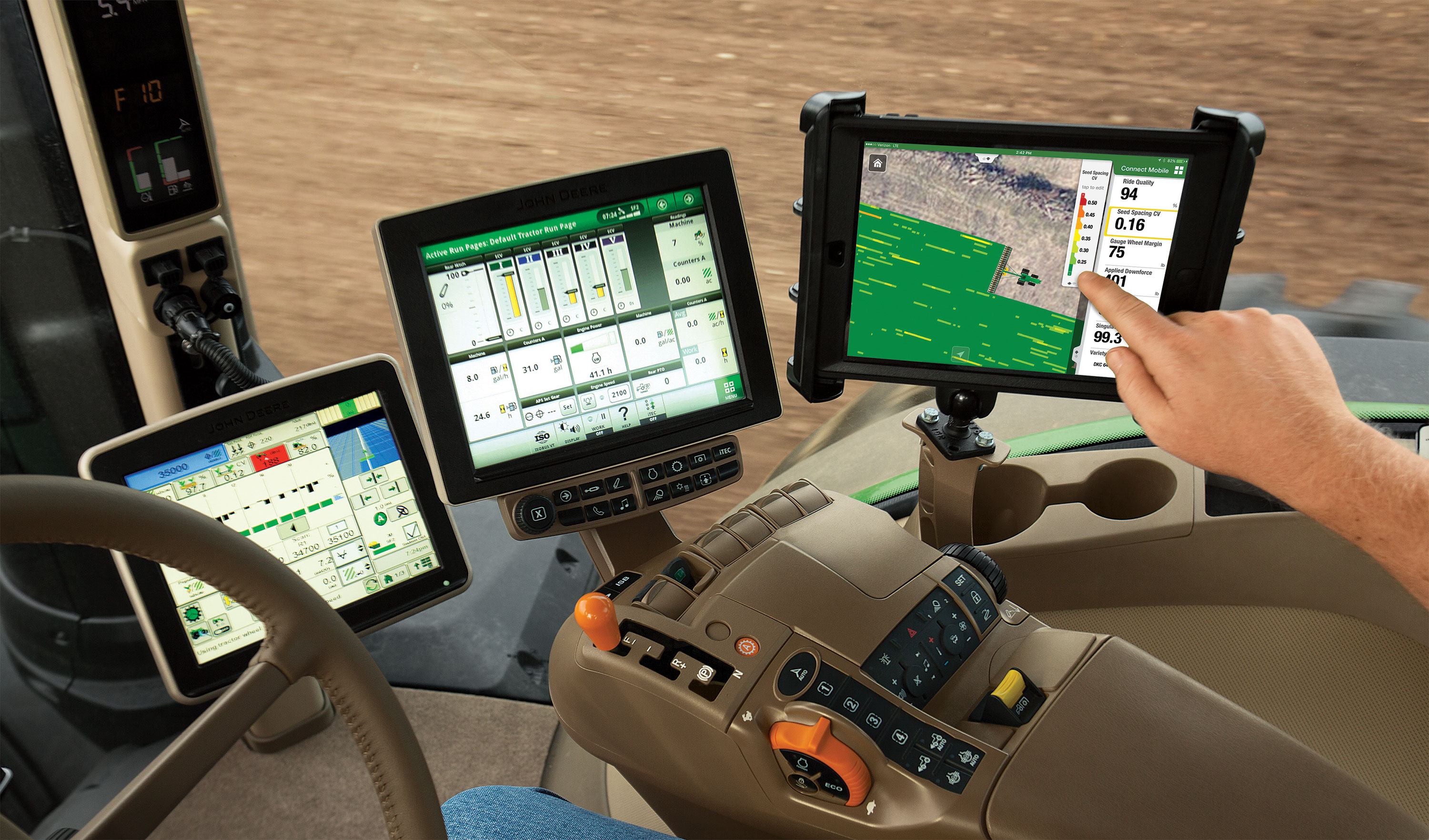 john deere connect mobile