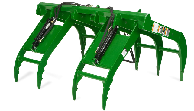 What Is a Root Grapple and How Is It Used?