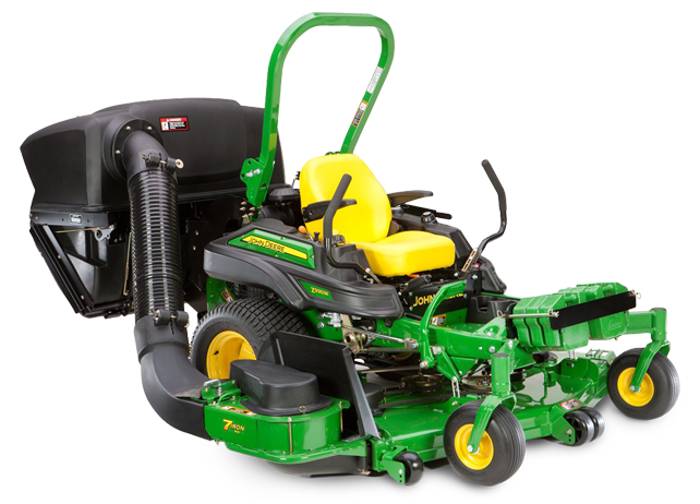 Examining the Highlights of the John Deere Z930M