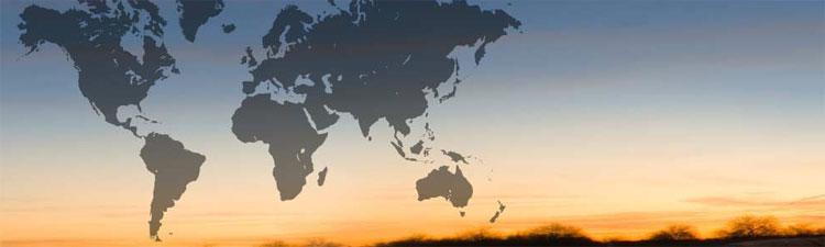 John Deere Worldwide