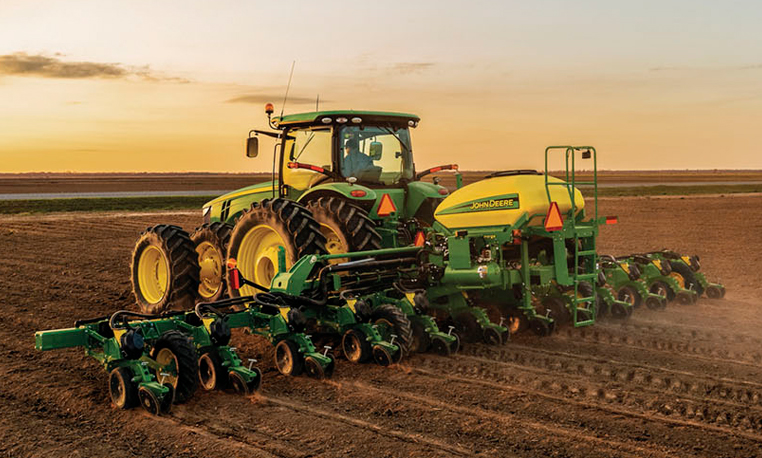 50 Amazing John Deere Plant17 Fan Photos