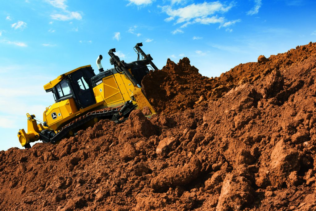 Dozer Safety Tips