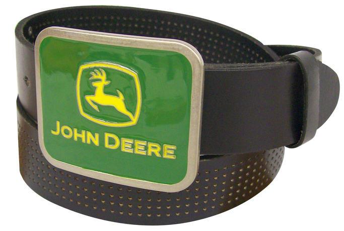 John Deere Ladies Belt