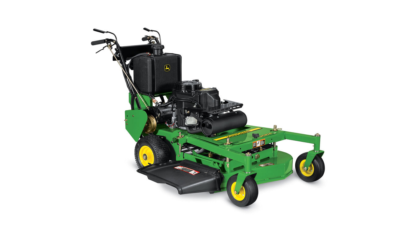 A Closer Look At The Key Features Of The John Deere Wg32a