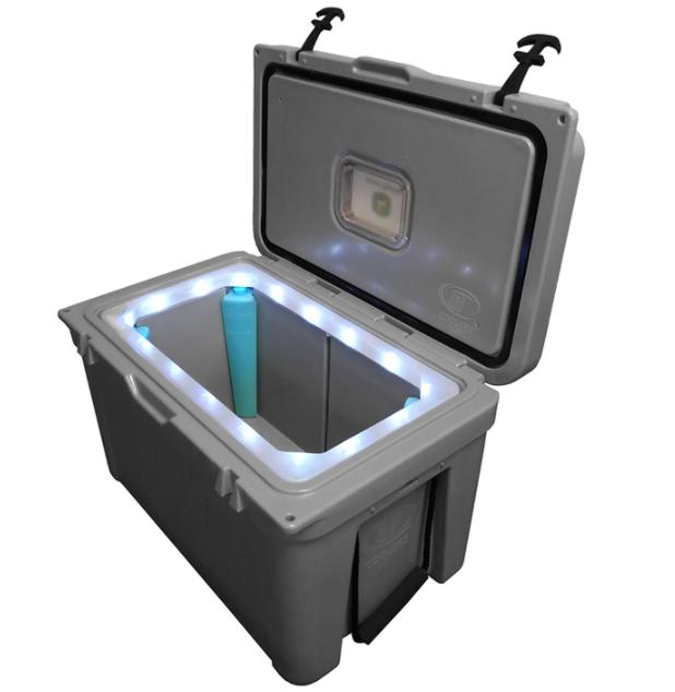 John Deere 52 Quart Lit Cooler