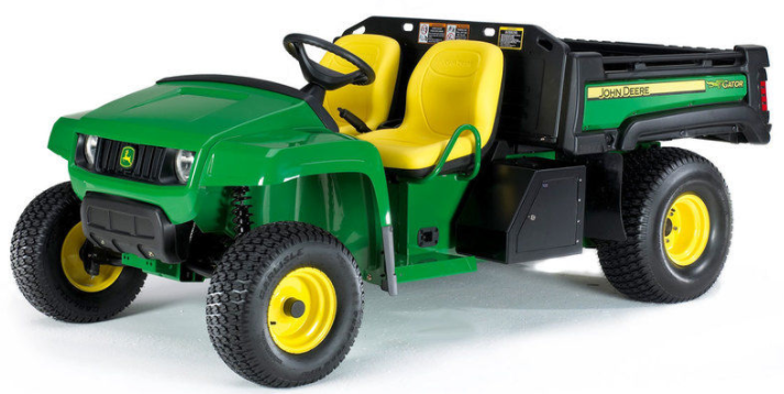 John Deere Electric Gator