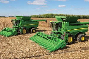 The upcoming On the Road with Machinery Pete episode will focus on local farming and the used ag equipment market in Minnesota and surrounding areas.