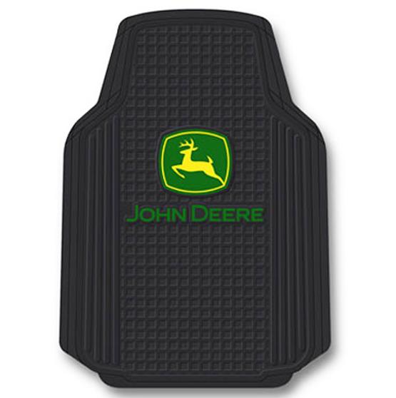 John Deere Auto Floor Mats