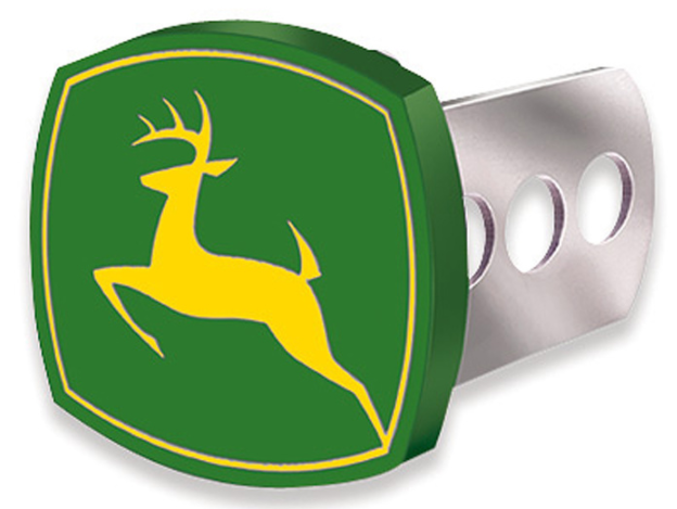 John Deere Hitch Cover