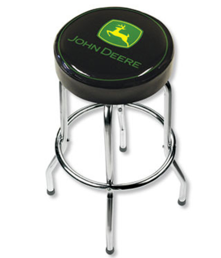Must Have Items To Complete Your Ultimate John Deere Garage