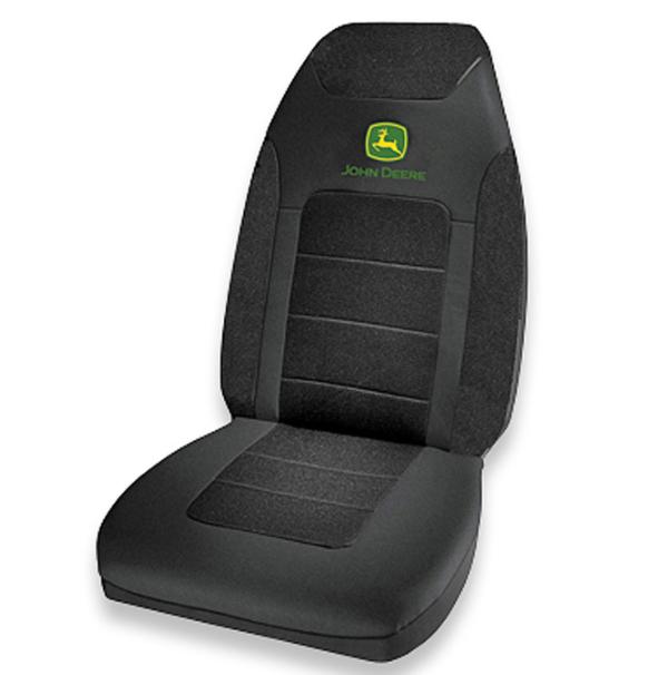 John Deere Seat Cover