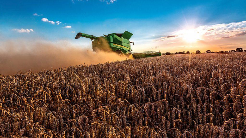 John Deere Agriculture