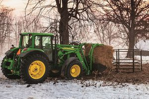 The Winter Ranch Management series will discuss everything from management to profit strategies.