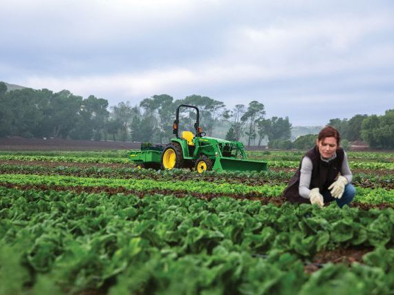 National Agriculture Day celebrates American agriculture and reminds people of how it impacts their daily lives.