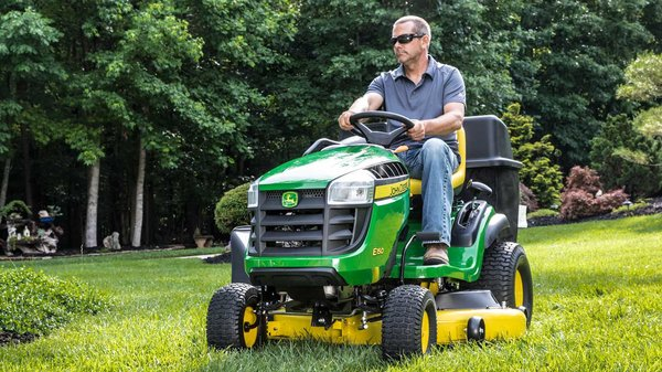 Twitter Fan Media Gallery John Deere Mowing Equipment In
