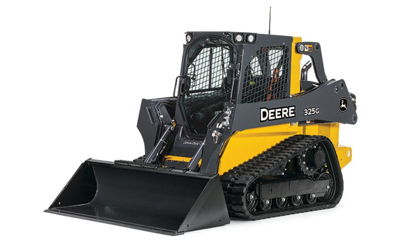 John Deere 325G