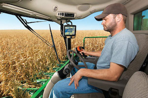 Newer systems from Deere® and other companies allow for automatic calibration load generation, or reduced calibration loads required.