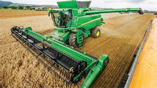 John Deere MachineFinder » Agriculture on Feedspot - Rss Feed