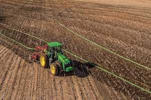When a farmer is in crisis, Farm Rescue and its volunteers step in to help the individual get their crops planted or harvested.