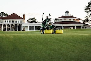 Pinehurst Resort has hosted more single golf championships than any other location in North America.