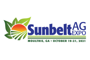 """The Sunbelt Ag Expo, also known as """"North America's premier farm show,"""" is an agricultural-based trade show held at Spence Field."""
